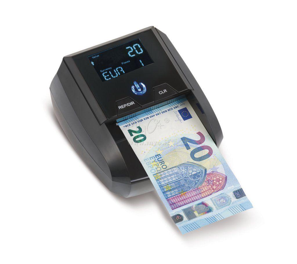 Aggiornamento verifica banconote HT6060 Revolution
