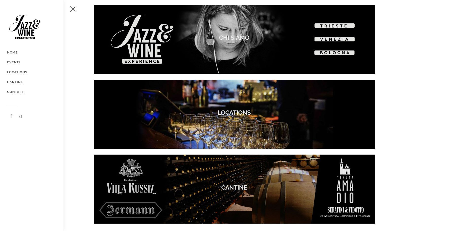 Jazz&WineExperience.it